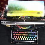 Chromatic Typewriters Rock My Socks Off