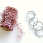 Tinsel vs. Pipe Cleaner: The Age-old Question