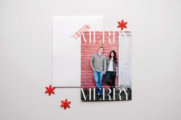 Pinhole Press, The Proper Pinwheel, Holiday Cards