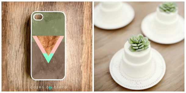 Geometric Phone Case, Holiday Gifts, Succulent Cake Topper, The Proper Pinwheel, Pinterest