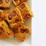 Autumn Appetite: Healthy(?) Pumpkin Bars