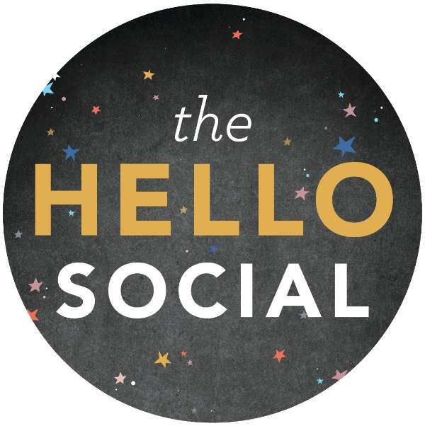 The Hello Social, Alt Summit, West Elm, Salt Lake City, The Proper Pinwheel, Lulu The Baker