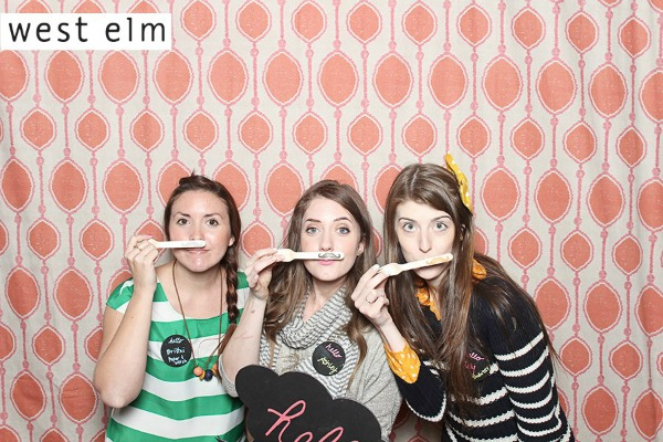 The Hello Social Smilebooth