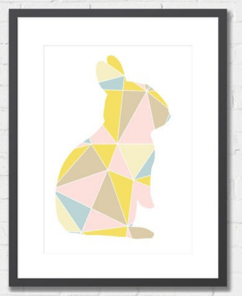Geometric Roundup by J'adorn Designs