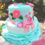 The Baby Shower That Spoiled Us Both