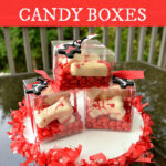 DIY: Gruesome & Cute Halloween Candy Boxes