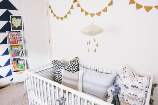 Geometric Nursery - The Proper Pinwheel 10