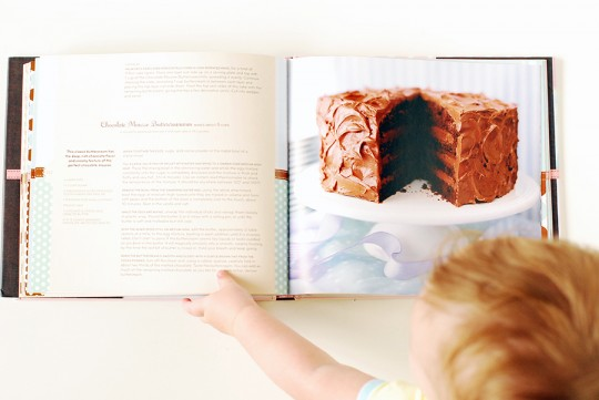 Read It: The Sweetest Books For Your Sweets