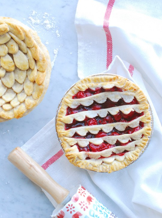 Decorative Pie Workshop