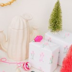 DIY \ Peppermint Candy Christmas Ornaments