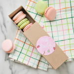4 Sweet Printables To Package Your Treats
