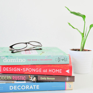 Read It \ Fave Home Design Books