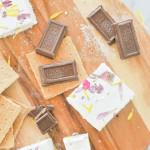 Taste It \\ Edible Floral Marshmallows