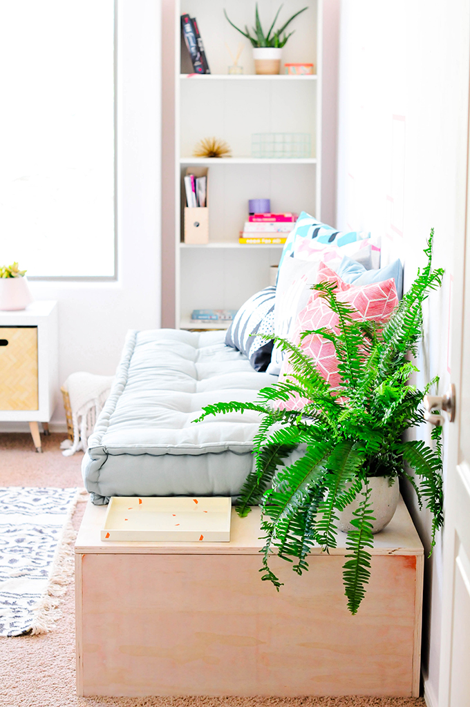Room Makeover with @theproperblog
