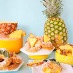 Taste It \\ Baked Pineapple Donuts Recipe
