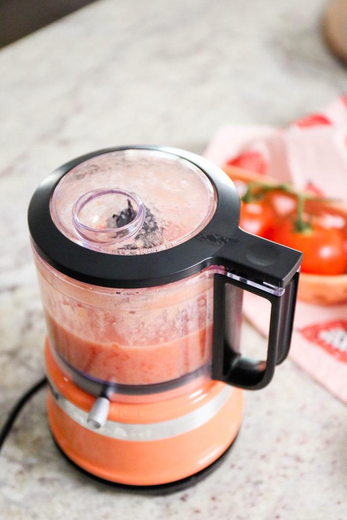 kitchenmaid food chopper
