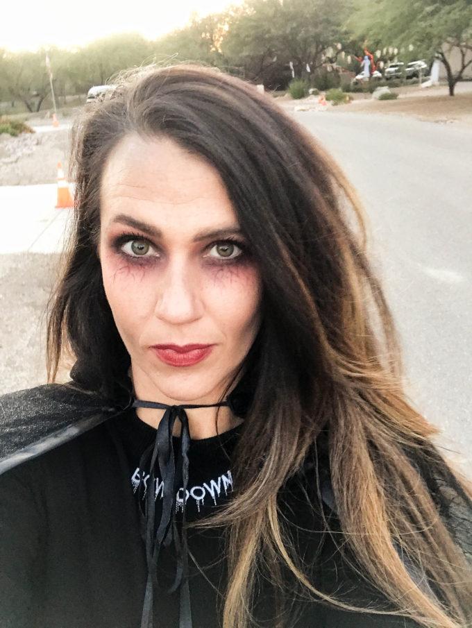 vampire female